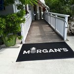 Morgans Seafood Restaurant