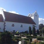 Foto de Tilst Kirke