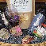 Make the perfect gift basket!