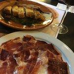 Bild från Restaurante Montecruz