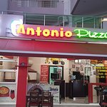 Antonio pizza le ikarou 113