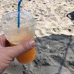 Caretta Beach Photo