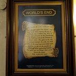 Фотография The World's End