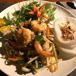 Photo of The Garlik De Tham Restaurant
