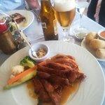 Restaurante Toro Bravo Foto
