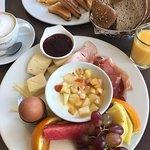 Φωτογραφία: Cafe Glockenspiel