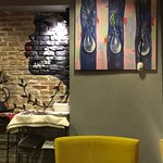 istanbul anatolia cafe and restaurant Foto