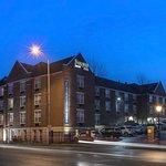 Fairfield Inn Kansas City Downtown/Union Hill