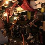 Fotografie: Venice Jazz Club