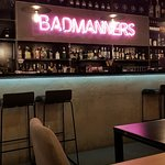 Photo of Badmanners