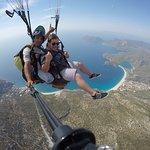 Pegas Paragliding Foto