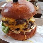 Foto de Brute Burgers