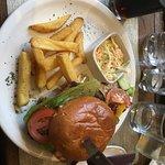 Bild från CriDo's Restaurant