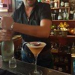 Foto de LAB - Cocktail bar, Food & Bartending solutions