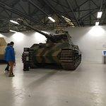 The Tank Museum Foto