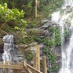 Visiting Tamaraw Falls