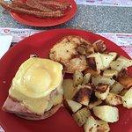 صورة فوتوغرافية لـ Martha's Diner