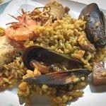 Foto di Restaurante Pyrenees