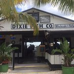 Billede af Dixie Fish Co.
