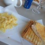 Photo de Cafe Astoria
