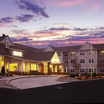 Residence Inn Albany Washington Avenue