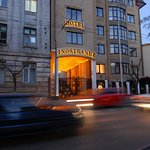 Inostranez Hotel