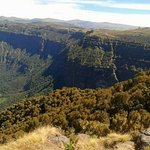 Panoramic Simiens Tours; Experience the Breathtaking Wonders of Ethiopia With Simien Mountains T