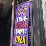 Φωτογραφία: Crow Haven Corner