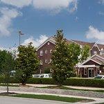 TownePlace Suites Dallas Arlington North