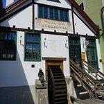 Photo of Historic Center of Cesky Krumlov