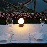 Rossellinis Restaurant Foto