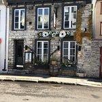 L'entrecote Saint-Jeanの写真