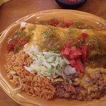 Foto de Garduño's of Mexico Restaurant & Cantina at Old Town