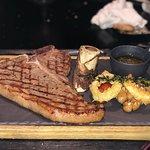 Foto di DAVA Steak & Seafood Restaurant