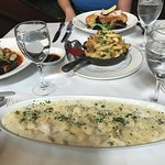 Фотография Joe Fortes Seafood & Chop House