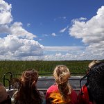 Wicked Airboat Rides照片