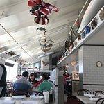 Foto de Crab House at Pier 39