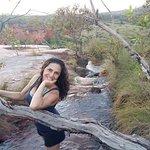 Cachoeira do Urubu Rei صورة فوتوغرافية
