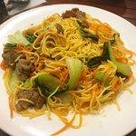 Tamarind Tree Restaurant Da Nang Foto