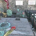 Foto de Pictus Cemetery (Cimetiere de Picpus)