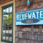 Bluewater Grill Foto