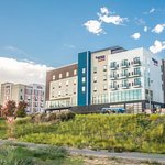 Fairfield Inn by Marriott Denver Downtown