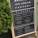 Bild från Brooklyn Ice Cream Factory