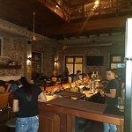 Photo de Cerveceria La Rana Dorada Pub