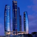 ‪Jumeirah at Etihad Towers‬