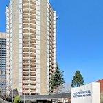 Protea Hotel Johannesburg Parktonian All-Suite