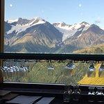 Seven Glaciersの写真