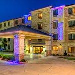 Holiday Inn Express Granbury