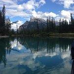 Canoe trip - Banff canoe club