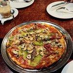 Foto di Papa Gino's Pizza Restaurant